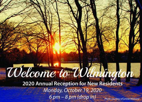 Wilmington Open House