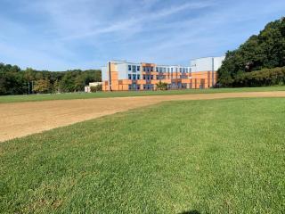 Middle School Field
