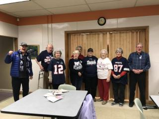 Patriots Spirit Day