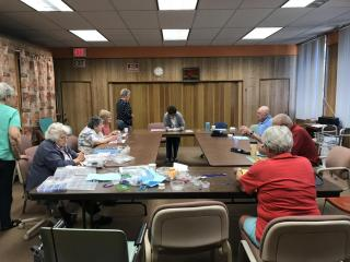 The Beading Group