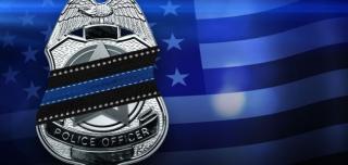 Law Enforcement Memorial
